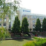 barclaycard-head-office air conditioning units