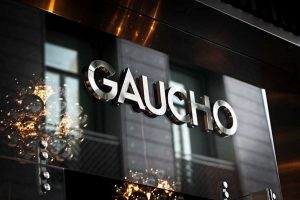 gaucho-restaurants air conditioning logo