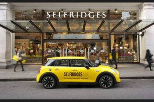 selfridges air conditioning