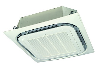 big air conditioning units ceiling square