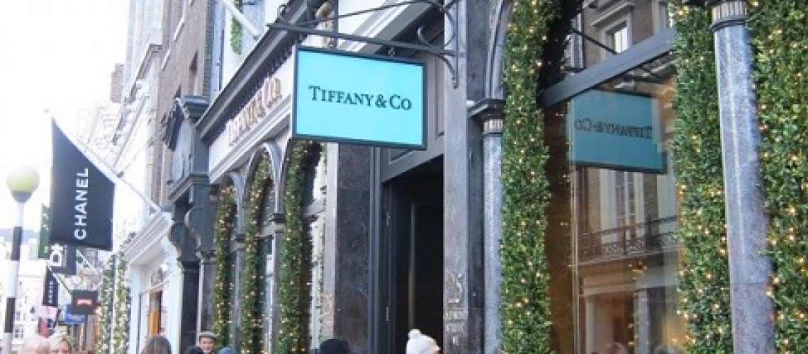 tiffany air conditioning
