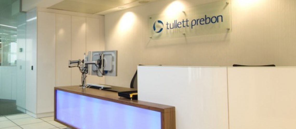 tullett-prebon air con london